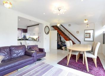 Thumbnail 3 bed terraced house to rent in Heronsforde, Ealing