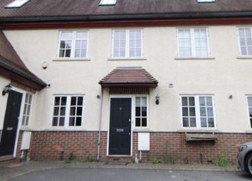 Thumbnail 3 bed terraced house to rent in Roxeth Hill, Harrow-On-The-Hill, Harrow