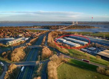 Thumbnail Industrial to let in Unit 2, Unit 2 Severnlink Distribution Centre, Newhouse Farm Industrial Estate, Chepstow