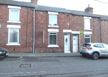2 bed terraced house for sale in Grasswell Terrace, Houghton Le Spring DH4