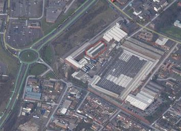 Thumbnail Light industrial for sale in Leyland Drive, Off Hall Street, Dudley