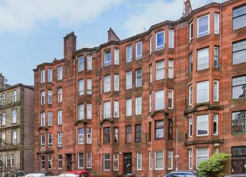 Thumbnail 1 bed flat for sale in Springhill Gardens, Glasgow, Lanarkshire