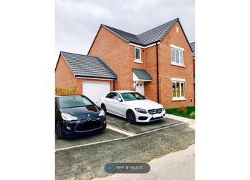 Thumbnail 3 bedroom detached house to rent in Levett Court, Thurcroft, Rotherham