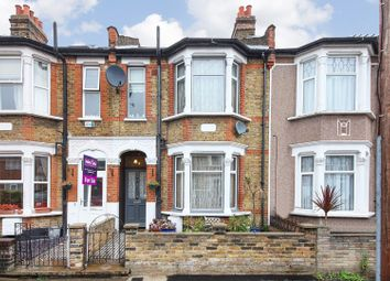 Thumbnail 3 bed terraced house for sale in Sportsbank Street, London