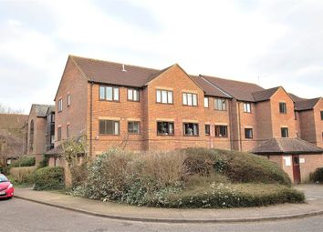 Thumbnail 1 bed flat for sale in Haslers Lane, Dunmow, Essex