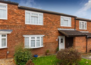 Thumbnail 3 bed terraced house for sale in Fieldfare, Letchworth Garden City