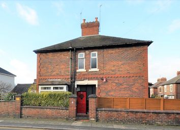 Thumbnail 3 bed semi-detached house for sale in Albany Road, Hartshill, Stoke-On-Trent