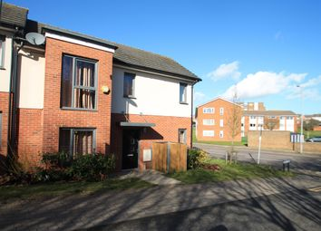 Thumbnail 3 bed property to rent in Someries Hill, Luton