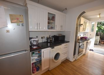 Thumbnail 5 bed maisonette to rent in Margravine Road, Hammersmith