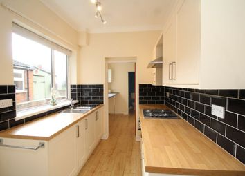 Thumbnail 2 bed terraced house for sale in Harold Street, Selby