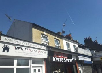 Thumbnail 1 bed flat to rent in East Milton Road, Gravesend, Kent