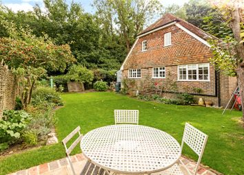 Thumbnail 3 bed detached house for sale in Grayswood Common, Grayswood, Haslemere, Surrey