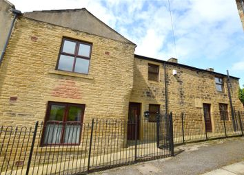 Thumbnail 4 bed semi-detached house for sale in Lowtown, Pudsey, West Yorkshire