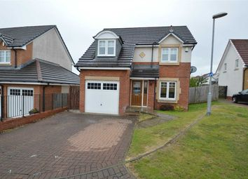 Thumbnail 3 bed detached house for sale in Glamis Lane, Blantyre, Glasgow