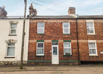 Thumbnail 2 bed terraced house for sale in Cecil Road, St. Thomas, Exeter