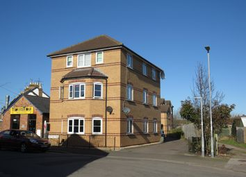Thumbnail 1 bed flat for sale in Eastleigh Road, Taunton