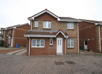Thumbnail 4 bed detached house for sale in Fowler Crescent, Maddiston