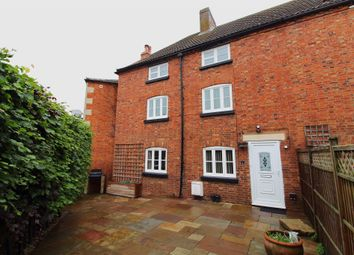 4 bed semi-detached house for sale in Leicester Road, Uppingham, Oakham LE15