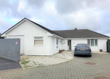 Thumbnail 3 bed bungalow to rent in Lane, Newquay