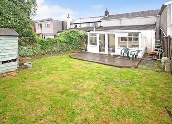 Thumbnail 2 bed terraced house for sale in Station Road, Hirwaun, Aberdare, Rhondda Cynon Taff