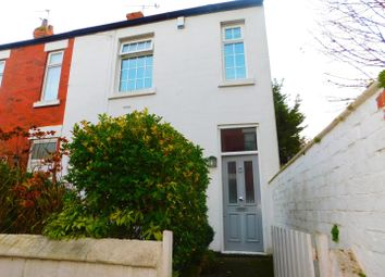 Thumbnail 2 bed end terrace house to rent in Willow Grove, Formby, Liverpool