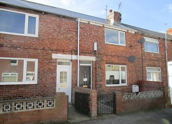 Thumbnail 2 bed terraced house to rent in Queen Street, Grange Villa Chester Le Street