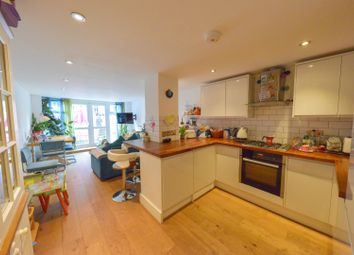Thumbnail 2 bedroom flat for sale in Whitney Road, London