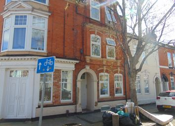 Thumbnail 2 bed duplex to rent in Hunter Street, Northampton