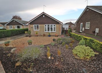 Thumbnail 3 bed detached bungalow for sale in Weir Road, Westwoodside, Doncaster
