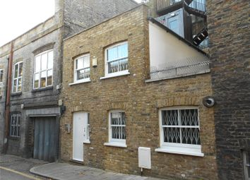 Thumbnail 1 bedroom terraced house to rent in Britannia Row, Islington