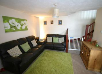 Thumbnail 2 bed terraced house to rent in Adelaide Drive, Colchester