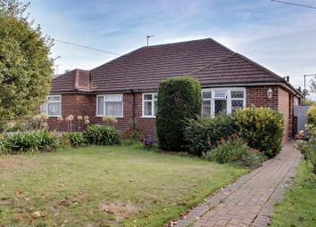 Thumbnail 2 bed bungalow for sale in Eastfield Road, Cheshunt, Waltham Cross