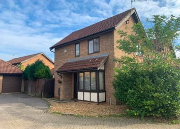 Thumbnail Semi-detached house for sale in Prins Court, Prins Avenue, Wisbech