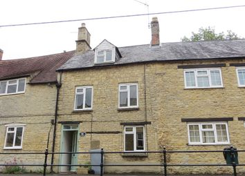 Thumbnail 2 bed cottage to rent in Spring Street, Chipping Norton