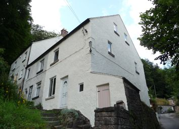 Thumbnail 3 bed property to rent in Derby Road, Matlock Bath, Derbyshire
