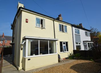 Thumbnail 3 bed semi-detached house for sale in Hereford Avenue, Stanley Park, Blackpool