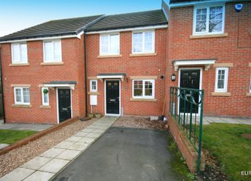Thumbnail 2 bed terraced house to rent in Laurel Court, Esh Winning, Durham
