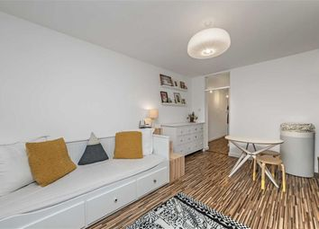 Thumbnail 1 bed flat for sale in St. Clements Street, London