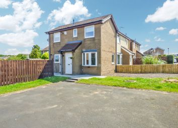 2 bed semi-detached house for sale in Humsford Grove, Cramlington NE23