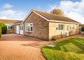 Thumbnail 3 bed detached bungalow for sale in Shardloes, Branston