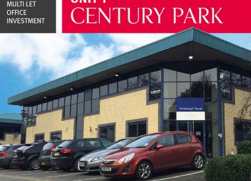 Thumbnail Office for sale in Pacific Road, Altrincham