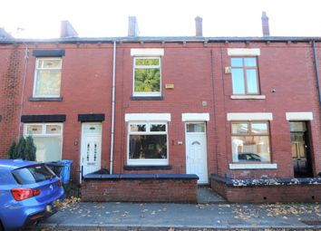 Thumbnail 2 bed terraced house for sale in 15 Turf Lane, Chadderton