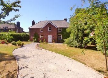 Thumbnail 3 bed cottage to rent in Chester High Road, Neston