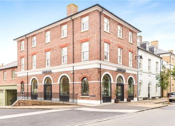Thumbnail 1 bed flat for sale in Chetcombe Mews, Poundbury, Dorchester