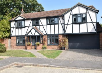 Pargeters Hyam, Hockley SS5. 5 bed detached house