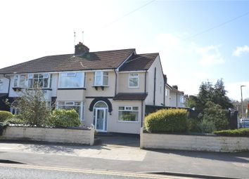 Thumbnail 4 bedroom semi-detached house for sale in Halewood Road, Woolton, Liverpool