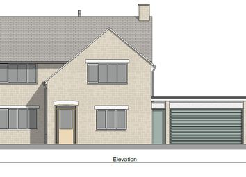Thumbnail 4 bed detached house for sale in Buckland Road, Bampton