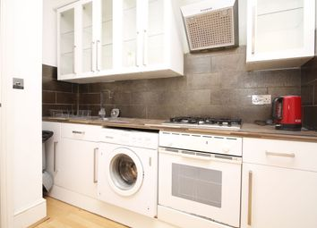 Thumbnail 1 bed flat to rent in Church Terrace, London