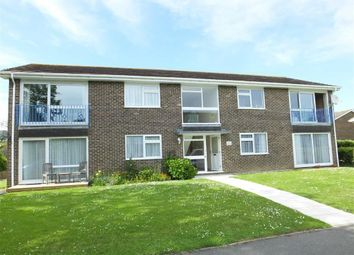 Thumbnail 2 bed flat to rent in Montagu Road, Highcliffe, Christchurch