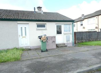 Thumbnail 1 bed bungalow for sale in 19 Hillcrest, Northside, Workington, Cumbria